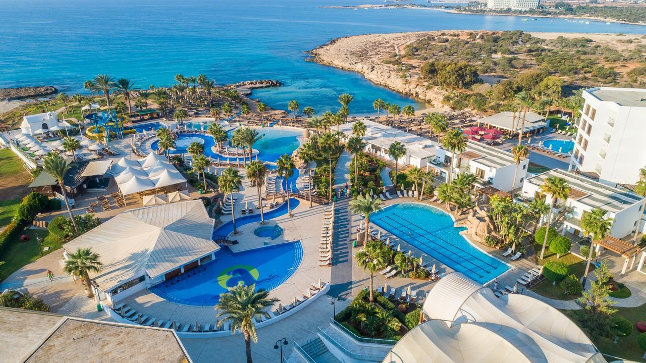 отели Кипра