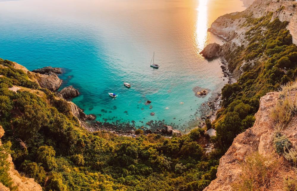 Отпуск в Крыму в августе
